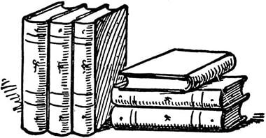 Изготовление книг