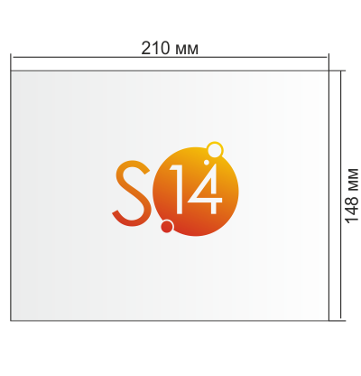 открытка формата А5